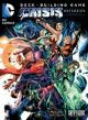 DC Comics Deck Building Game : Crisis Expansion Pack 1